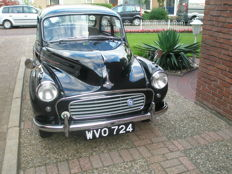 Morris - Minor 2-door Saloon - 1957