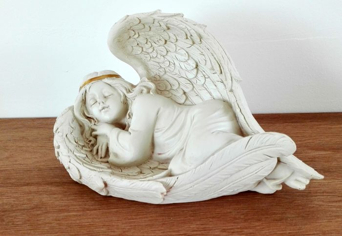 Beautiful decorative angel