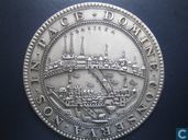Zwitserland Basel Medaille