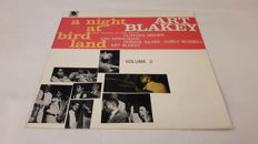 Lot of 8 Jazz Album - Art Blakey, Sidney Bechet, Louis Armstrong, Ben Webster, Lennie Tristano, Jay Jay Johnson, Jimmy Smith, Muggsy Spanier   (Lot 68)