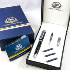 "Orient Express ""Collection de Prestige"" Fountain Pen"