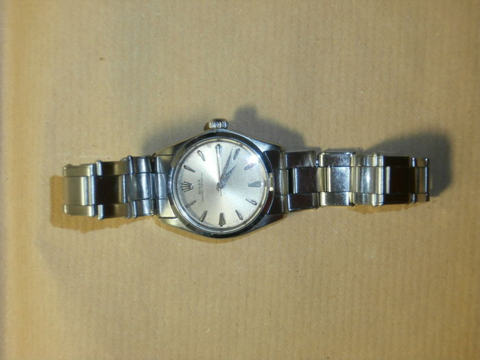Rolex - ROLEX OYSTER PERPETUAL lady - 799499