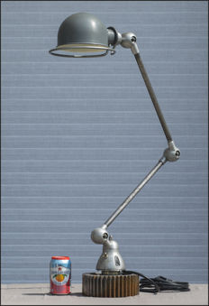 Jean-Louis Domecq for Jieldé Industial lamp, 2 arms