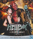 DVD / Vidéo / Blu-ray - Blu-ray - The Golden Army