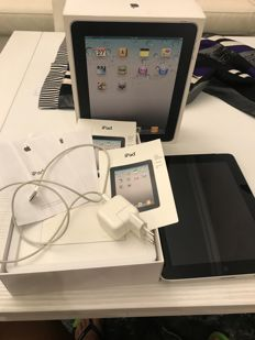 Ipad 1 - 32 gb - WiFi and 3G