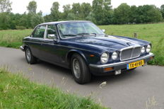 Jaguar - XJ12 SIII Sovereign - 1989