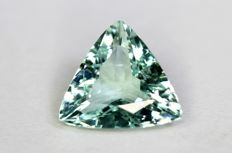 Neon Green - 'Paraiba' Tourmaline - 1.39 ct - Fine Color Quality