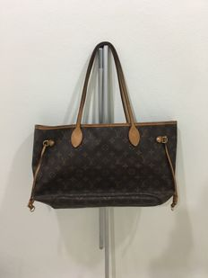 Louis Vuitton-cabas