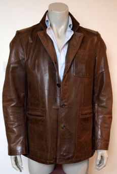 Pall Mall PME - Leather jacket