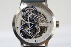 TIMECODE VIKING Men's Automatic 2017 New