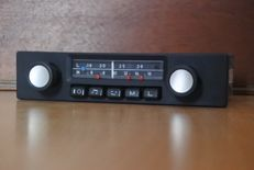 Blaupunkt Hildesheim - classic car radio from 1971 - no reserve -