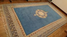 Magnificent Moroccan Fez carpet - Morocco - 308/199 cm - hand knotted.