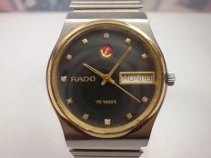 Rado 'Voyager' - Automatic Day/Date model 636.4013.4 - gents wrist watch c.1970s'