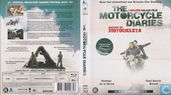 DVD / Video / Blu-ray - Blu-ray - The Motorcycle Diaries