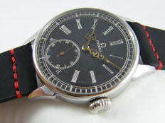 Omega - mariage watch