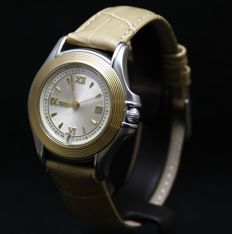 Mauboussin - Exclusive Collection Gold/Steel - Unisex
