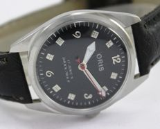 ORIS  —1960-1969 Swiss made