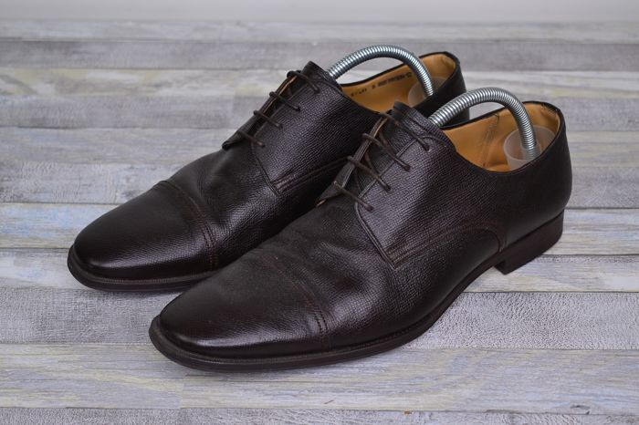 Bally Switzerland - Mens Leather Shoes