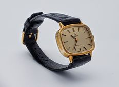 Omega - De Ville Collectible - Lady's Timepiece