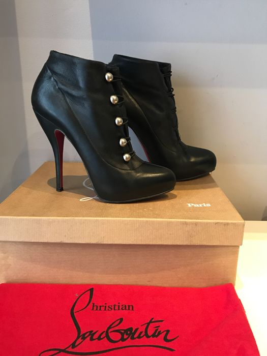 Christian Louboutin Ankle Boots Catawiki
