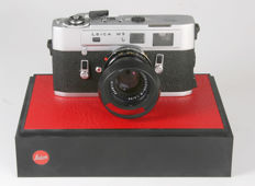 Leica Product display - System PoS 1