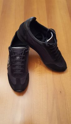Gucci - Men's lace up trainers