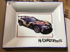 Dodge Viper ART racing stable - Tidy in limited edition in circa 100 copies - year 2000