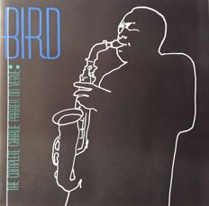 Byrd: The Complete Charlie Parker on Verve