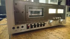 Vintage Marantz 1820 MkII cassette deck from the 1970s