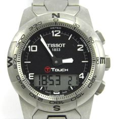 Tissot - T Touch II - T047420 A - Homme
