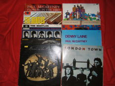 The Beatles and related : 29! Lp Albums Collection