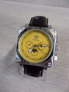 British Racing Club Montreal - wristwatch - new, 2017
