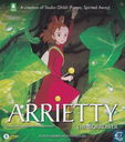 DVD / Video / Blu-ray - Blu-ray - Arrietty