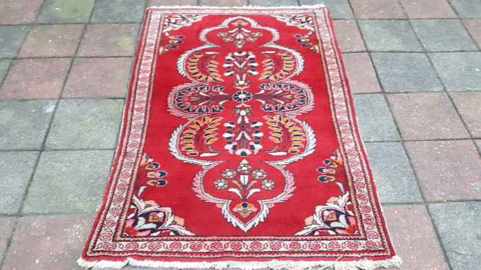 Very Beautiful Lilehan Hand-knotted Persian - 155cm x 105cm
