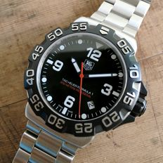 Tag Heuer Formula 1  WAH1110 - Men´s Watch - 2014