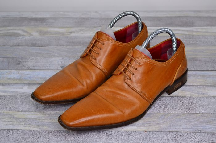 Hugo Boss - Mens Leather Shoes