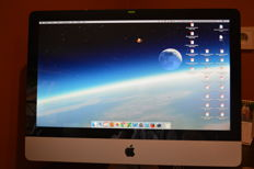 Apple iMac 21-5 inch - Processor 3,06 GHZ Inter Core 2 Duo