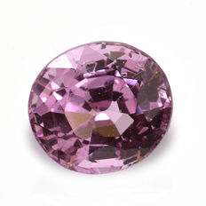 Pink spinel – 0.92 ct – No reserve price
