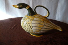Italy - Soup tureen 'Duck'