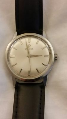 Omega - Men's Watch 1960's