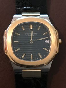 Patek Phillipe Nautilus 3900 Ladies 1990