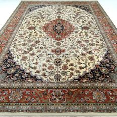 Sarough - 347 x 248 cm - ´Large oriental rug in stunning condition´ - With certificate