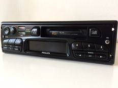 Philips 22RC259 stereo radio-cassette 1990s
