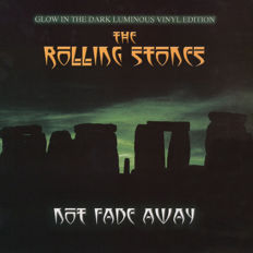Lots Of 3 Live Albums From The Rolling Stones All Limited Editions, Not Fade Away (Hard to Find Glow In The Dark Luminous Vinyl Edition) The Very Best Of The Rolling Stones The Brian Jones Era Color White, In Performance France and Germany Color Clear