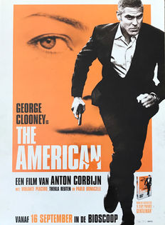 Anton Corbijn - The American - 2010
