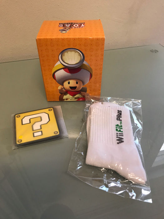 set new club nintendo merchandise like captain toad treasure