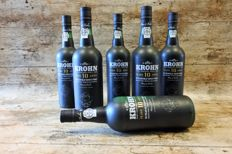 10 Year Old Tawny Port Krohn - 6 bottles