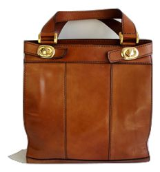 Laimbock - leather handbag