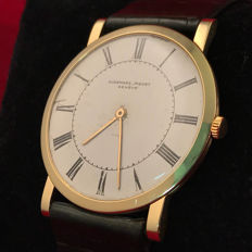 Audemars Piguet - Heren horloge - Ultra thin - Dresswatch - 1960/1965