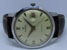 Onsa - Automatic Date - Calibre ETA 2452 - Men - 1950s